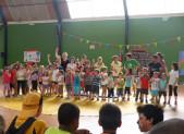 Eté 2014 … le Cirque à l'honneur, pour tous les enfants !