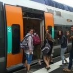 Déaprt à Toulouse