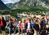 Les Petits découvrent leur Ville