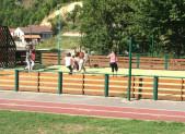City Stade d'Arignac, de Quié, de Saurat, stade de Mercus … libre accés aux Sports !
