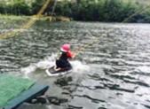 Les Aventuriers aiment la glisse !