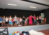 Fin d'Eté : La presse met à l'honneur le spectacle avec Anoki
