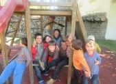 Jeux et Ateliers créatifs à Saurat