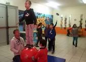 Le Cirque : Un atelier au top !