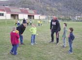 A Mercus le Rugby, avec Henri, c'est top !