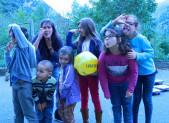 C'est l'Ecole d'Ornolac … par les enfants d'Ornolac !