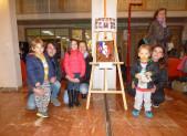 Marianne, les Enfants et la République … honorés au Conseil Départemental