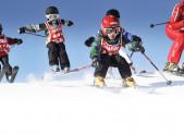 Séjour Ski Alpin à Dorres pour les 11/16 ans
