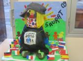EURO 2016 : Bravo l'ALAE de Saurat !