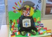 Saurat : Jeux, Cirque et Euro 2016