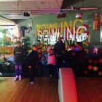 Les grands au Bowling