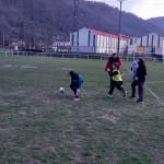 Rugby à Mercus