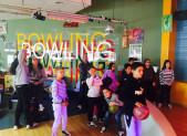 Bowling et Rollers : Vacances sportives pour les Grands