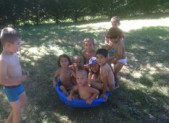 Les Petits … ont chaud !!!