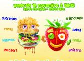 Alimentation des enfants : Les parents se posent des questions !