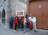 Jeux et projets Artistiques à Tarascon