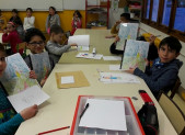 BD des enfants de Tarascon … Direction Angoulême