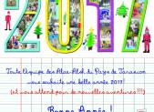 BELLE ET HEUREUSE ANNEE 2017