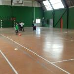 Futsal à Mercus