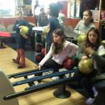 Bowling avec les grands