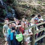 Cascade de la Pich