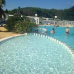 Dernière piscine ...