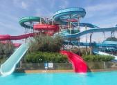 Aujourd'hui Aqualand pour les grands