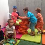 Jeux et Bibliothèque pour les Petits