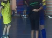 Futsal à Mirepoix pour les Juniors