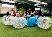 Bubble Foot pour les Juniors