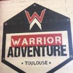 Warrior Adventure