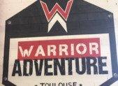 De vrais Warriors !!!