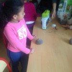 Atelier cuisine Petits