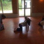 Yoga à Niaux