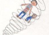 Un livre … le Livre des enfants du RPI !