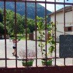 Un Jardin poétique à Niaux