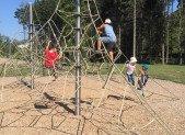 Bouychères … une après-midi au Parc !