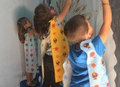 Peintures pour tous … ou presque !