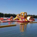 Aqua Play Park !