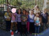 Photos … pommes … et sorcières à Niaux !