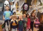 Halloween … etc, à Arignac !