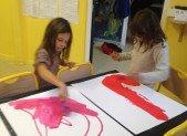 Les Petits Artistes Sauratois