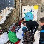 Pause Neige à Rabat les Trois Seigneurs