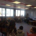 Chorale CM2 et Collège