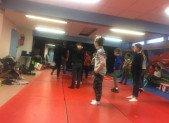 Atelier Hip Hop au Pradelet