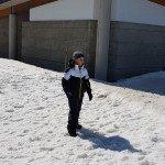 Sur les trâces des Inuits à Beille