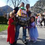 Carnaval à Ornolac