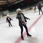 Ils patinent à Blagnac