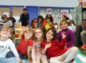 A la rencontre des enfants de l'ALSH du pays de Tarascon