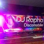 Boum avec DJ Rapha !